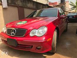 Great Deal...2007 C280 Mercedes-Benz, last version, cheap & affordable