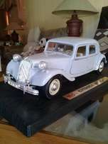 model car for sale