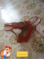 Dorothy Perkins Red Cross Hill shoes