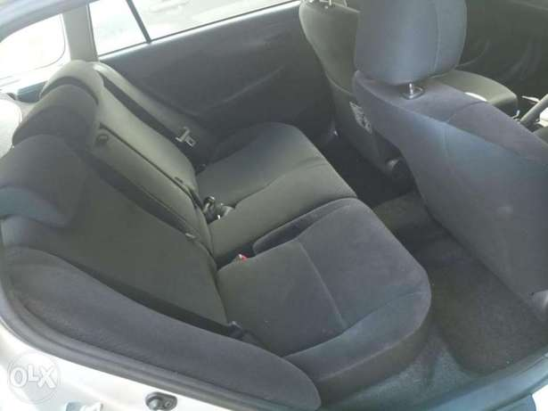 Clean Silver Valvematic 2010 model Fielder 1.8L KCP number Mombasa Island - image 3