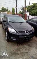 Very Clean Mazda CX7
