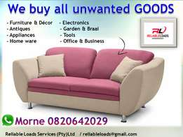 Buy and sell all Furniture