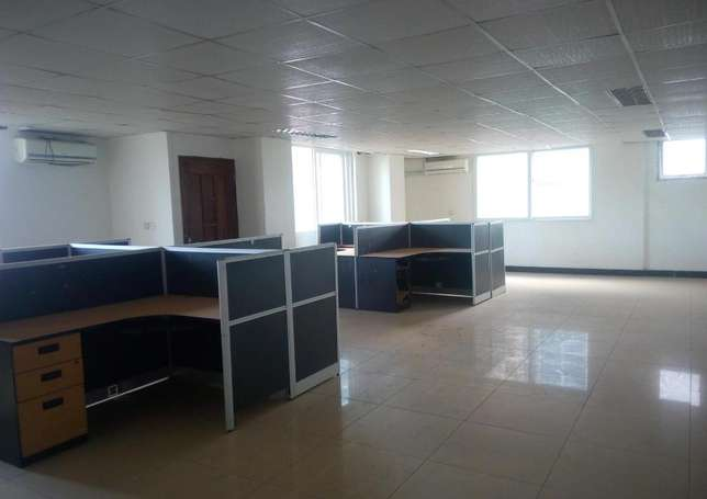 70 Sqmts Office Space for Rent at City Center Ilala - image 1