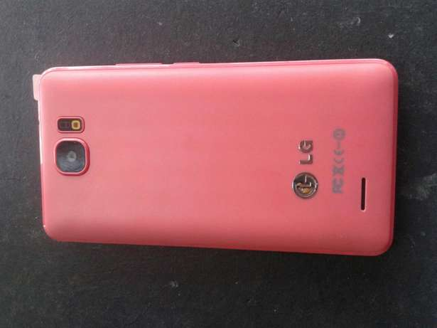 Olx verified lg vi for sale quick Nairobi CBD - image 4