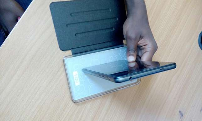 Samsung galaxy A6 tab for sale City Centre - image 4