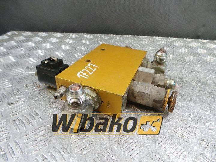 Vickers EPFR1-16-35.00M-16T-12DB