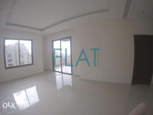 Apartment for Sale in Zouk Mosbeh - FC2058
