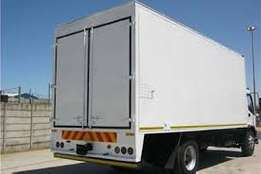 furniture removal trucks for hire