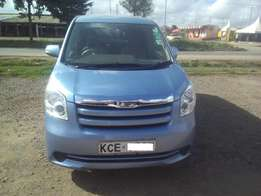 Noah new shape 2008yr buy n good very clean