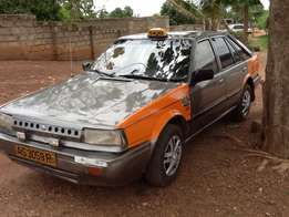 Nissan stanza for sale