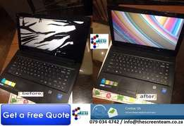 laptop screens from R1000