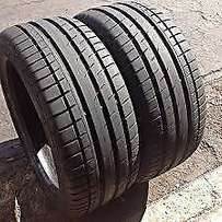 265/40/18x2 continental tyres