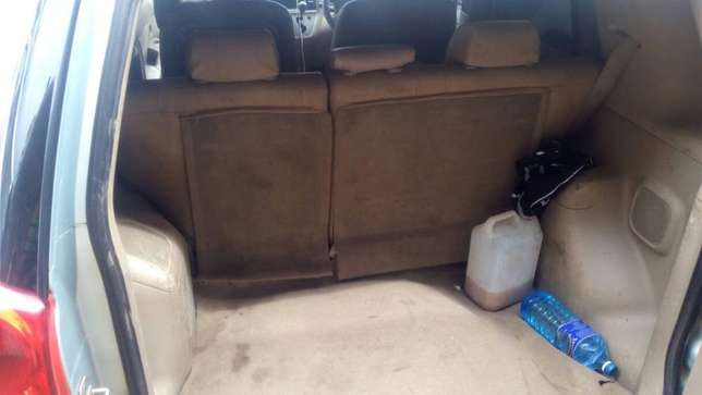 Clean Toyota Raum for sell South B - image 5