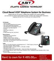 Cloud Based VOIP Solution for Business