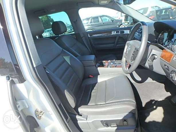 X-MAS Offer for volkswagen Toureg At a Dealers price Majengo - image 4