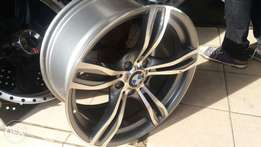 The best and high quality alloy wheels for Bmw