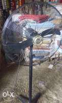 26 inches Tokunbo fan