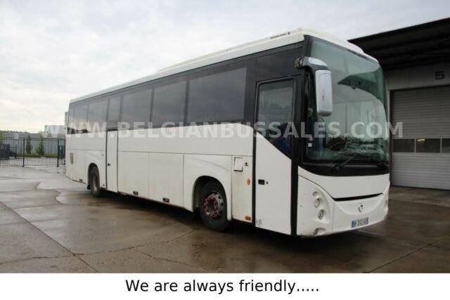 Irisbus evadys euro 3 - 2007