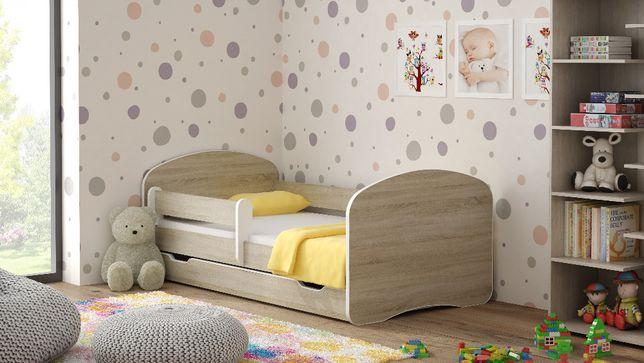 łóżeczko Dziecięce łóżko Dla Dziecka łóżko Młodzieżowe 160cm