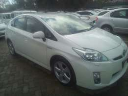 Toyota Prius Hybrid 2010 Fully loaded