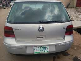 Registered Golf4 (manual+ac+first body)
