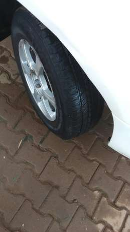 Toyota Harrier UAP 302 E .at 16M negotiable Kampala - image 5