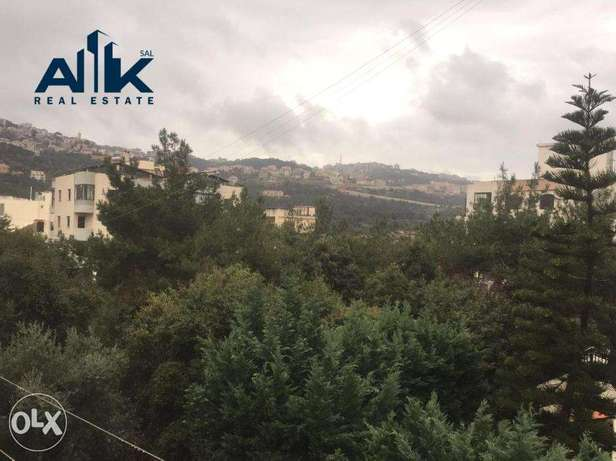 CHECK ACCEPTED, 180 Sq. FOR SALE In BSALIM, شقة للبيع في بصاليم