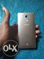 New Infinix Hot 4 Pro with 13mp