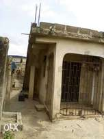 "House For Sale (2"" 3 Bedroom Well Finished) In Aboro Lagos"
