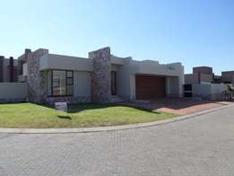 Brand New single storey cluster home, beyers park, boksburg