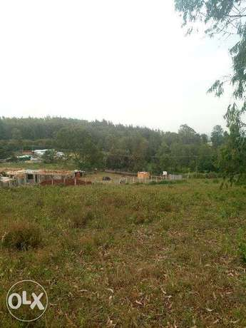 One Acre land for sale Ngong hills view Ngong - image 3