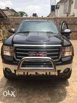 Clean toks high standing GMC