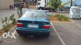 am selling my bmw 318is