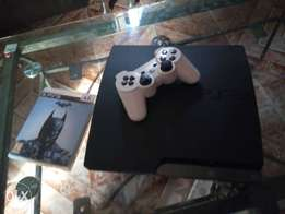 ps3 use