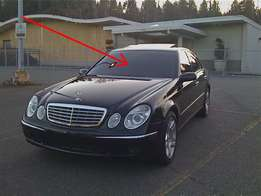 Auto Windscreen Tinting:For Mercedes,toyota,subaru,nissan,bmw,vw:7500