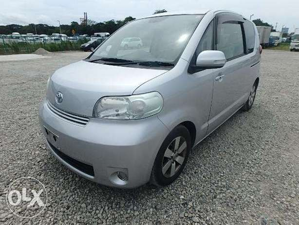 Toyota Porte 1500cc new with alloy rims and screen Mombasa Island - image 1