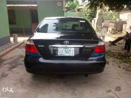 Toyota Camry 2004 upgrade to 2005 model for sale