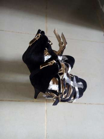 High heel ladies shoes Kasarani - image 2