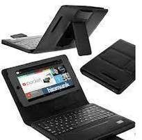 Brand New Bluetooth Keyboard For 7 inches Tab plus OTG Cable