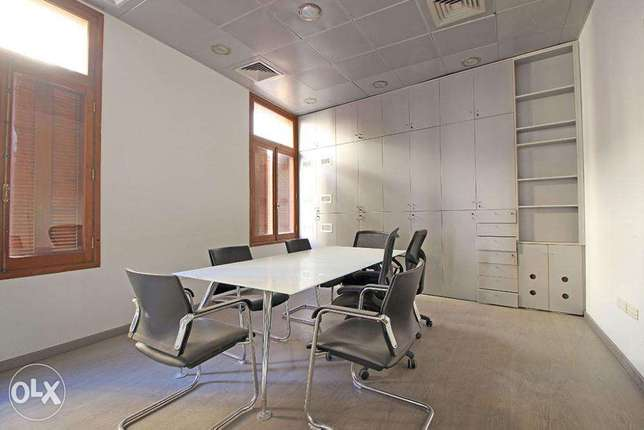 130 SQM Office for Rent in Beirut Down Town, OF10706