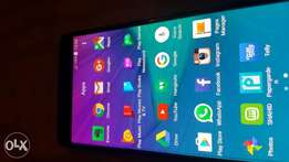 Samsung galaxy note 4 screen for sale