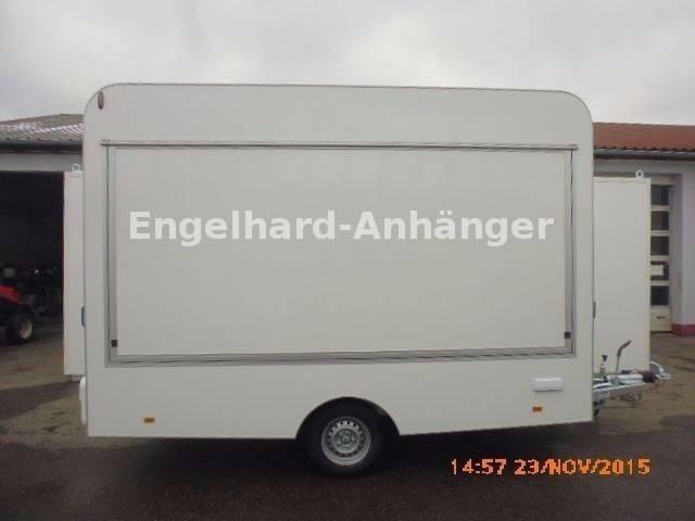 VK 370 / TH 361.00 - 1300kg 1 Verkaufsklappe