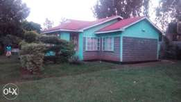 Nyahera Prime Land With Two Bedroom House.