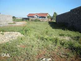 Plots For Sale In Ruiru! Near Tatu City,BTL Estate & Membley Estate