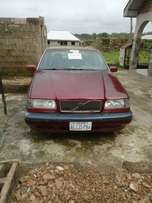 SOLD ALREADY Volvo 850 with bad engine at reasonable price.