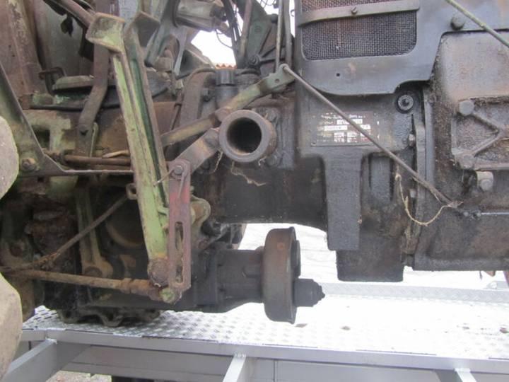 Deutz-fahr F 2 L 612/5 Motor 2 Zylinder 712 Originalzustand - 1959 - image 6