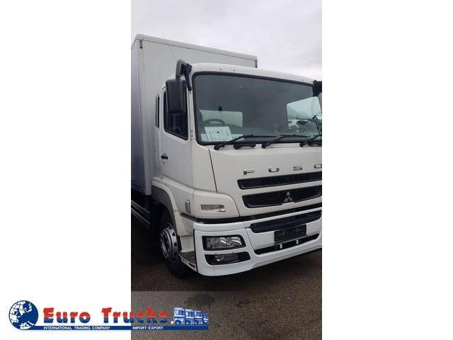 Fuso other - 2011