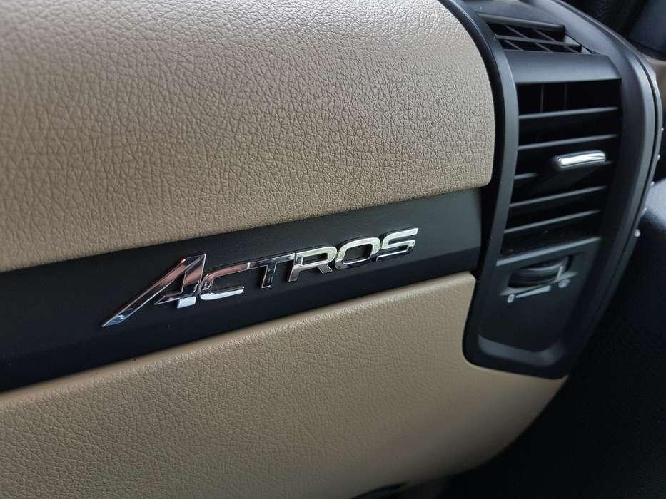Mercedes-Benz Actros 1845 GIGASPACE 4x2 Sattelzug VOLL AUSSTATTUNG Beige - 2013 - image 13