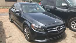 2015 Foreign Used 2015 Mercedes Benz, C300 Petrol