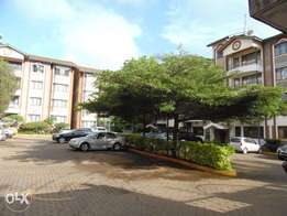 Apt Spacious 3bd master ensuite dsq pool to let in kileleshwa
